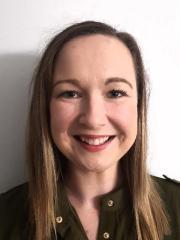 Claire McAllister