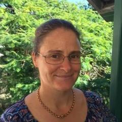Tania Withington