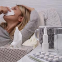 'Aussie flu'? We can't be sure where flu originates, and that doesn't really matter