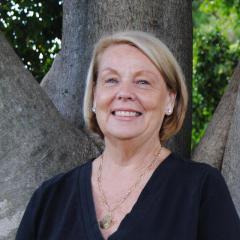 Adrienne Irvine
