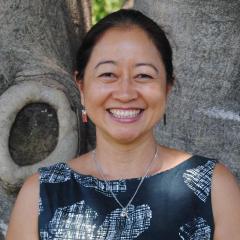 Naomi Kikkawa